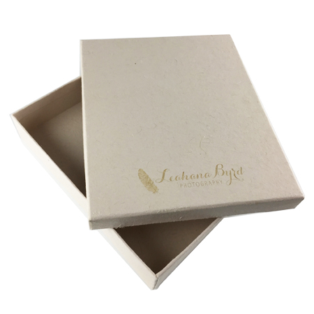 "8.25"" x10.25"" x 1.75"" ALBUM BOX - ENGRAVED"