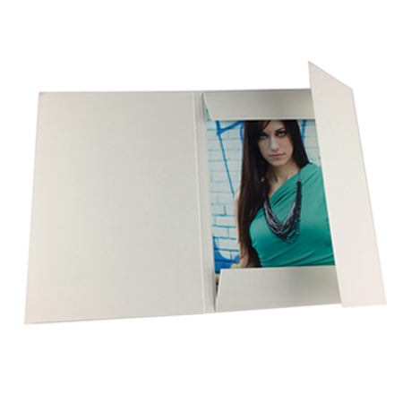 5x7 TAP Photo Case with Straight Edge