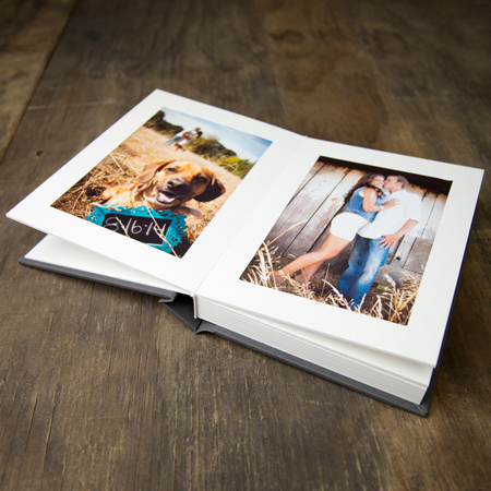 Deluxe 5 X 7 Slip In Album